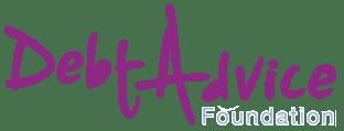 debtadvicefoundation.org logo